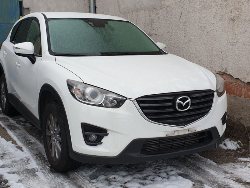 MAZDA CX-5 2.2 SKYACTIV-D ATTRACTION A/T