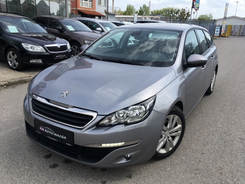 PEUGEOT 308 SW II 1.6 HDI ACTIVE